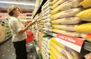 El control de precios impulsado por Juan Carlos Varela no ha generado los resultados esperados.