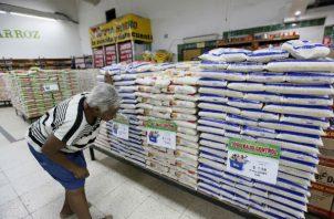 La revisión del control de precios es una de las nueve peticiones de los productores