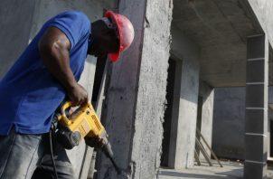 La construcción entre las actividades económicas que más empleo genera.