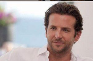 Bradley Cooper. Instagram