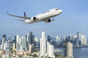 Gobierno de Juan Carlos Varela promueve a Copa Airlines en cuña estatal. Foto: Copa Airlines.