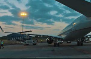 Copa Airlines mejora la seguridad y colaboración de sus empleados. Foto/Cortesía