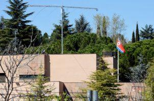 Con el aparente objetivo de robar equipos informático que contuvieran información sensible, unos 10 integrantes del grupo, entre ellos Hong y Ahn, entraron en la embajada norcoreana en Madrid el pasado 22 de febrero.