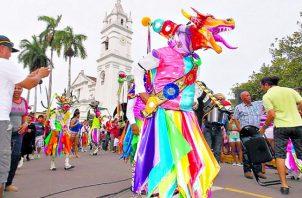 Corpus Christi. Foto: Archivo