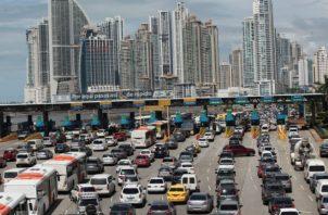 Nuevas tarifas en peajes del Corredor Sur. Foto/Archivos