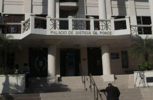 Dos magistrados están jugando episodios extras en la Corte. Foto/Archivo
