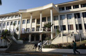 La Corte Suprema de Justicia ha estado en la mira ante el proceso que se le sigue al expresidente Ricardo Martinelli.