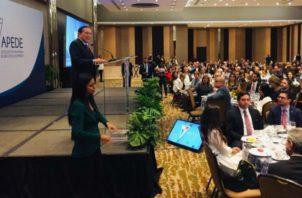 Panamá mantiene actualmente todas las corresponsalías y cuenta con 4 nuevos bancos. Foto: MEF