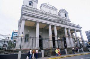 El Ministerio Público explicó en un comunicado que las diligencias están a cargo de la Fiscalía del II Circuito Judicial de San José y la Fiscalía Adjunta de Género.