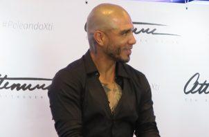 Miguel Cotto habló de su propia experiencia.
