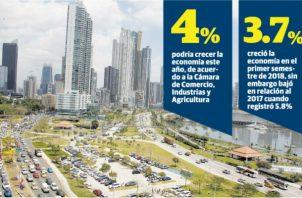 En los últimos meses se han reportado cierres y ventas de empresas, ante la situación económica que se registra en el país.