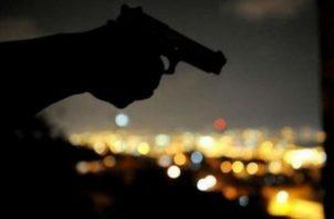 Dos sospechosos del homicidio fueron capturados. Foto: Ilustrativa