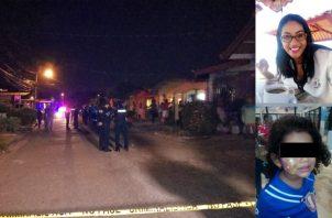 Avanza proceso legal contra triple homicida de El Tecal de Arraiján. Foto/Archivos
