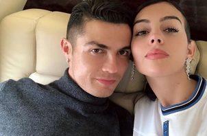 Cristiano y Georgina ya tienen más de dos años juntos.