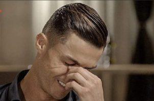 Cristiano dijo que se casará con Georgina.