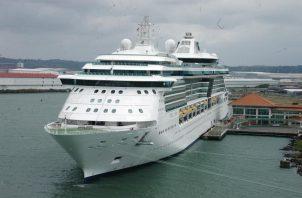 Iniciará la  segunda temporada completa de cruceros con el Canal ampliado en operación.