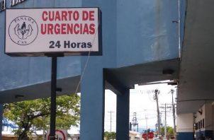 Los servicios en la CSS son variados. Foto: Panamá América