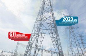 El inicio de operación de la Cuarta Línea de Transmisión en el 2023 disminuirá estas pérdidas entre 20 y 22 millones de dólares al año.