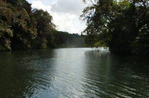 La Cuenca del Canal ha sido afectada por la sequía.