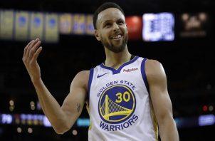 Warriors buscan su tercer título seguido.
