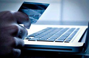 El consumo con tarjetas Visa débito en Panamá aumentó un 35%. Foto/Tomada de Internet