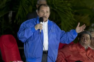 """""""La Unidad Nacional Azul y Blanco rechaza rotundamente la propuesta de Ley de Amnistía, la cual es una ofensa para las víctimas de la represión""""."""