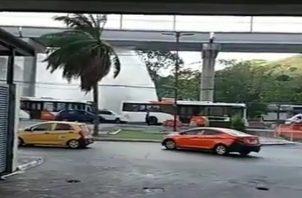 Empresa privada deja sin agua varios sectores de Panamá y San Miguelito. Foto/Cortesía