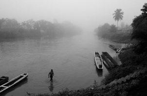 La comunidad de El Coco debe su nombre a la gran cantidad de palmeras del área.