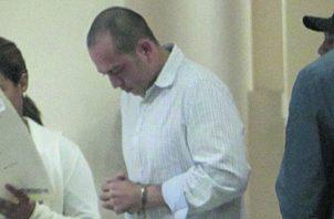 Se empieza a armar el rompecabezas del caso en el que se menciona al padre David Cosca