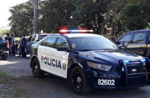 La Policía Nacional recaptura al menor evadido del Centro de Cumplimiento Aurelio Granados.