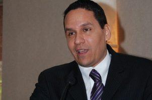 David Saied, viceministro de Economía. Foto/Archivo