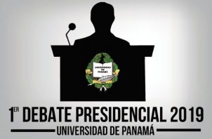 Ya fueron asignadas las posiciones de los candidatos. Foto de Cortesía