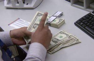 Unos 163 mil 594 trabajadores del Gobierno Central se le hará un desembolso de 29.2 millones de dólares.