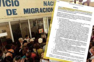 Ya fue publicado en Gaceta Oficial, el miércoles. Foto de cortesía