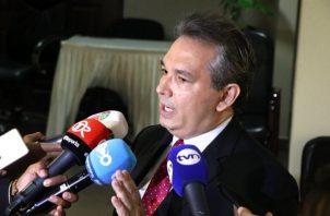 El defensor se pronunció ante las denuncias en su contra. Foto de internet
