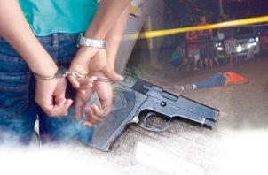 """Delincuencia debe ser abordada de manera puntual en la """"política criminológica"""" que ha prometido la nueva gestión."""