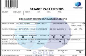 Se utiliza de manera ilegal y fraudulenta el logo de la Superintendencia de Seguros y Reaseguros de Panamá