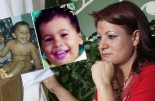 Uno de los casos más recordados es la desaparición de Mónica Serrano en el 2003.