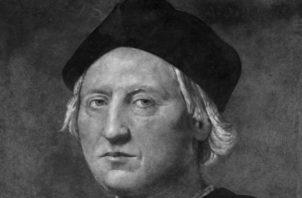Cristóbal Colón nunca perdió su inquebrantable fe de la existencia del Nuevo Mundo.