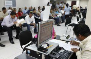 Marta Luna reiteró que los panameños deben tomar conciencia de que es una obligación pagar impuesto.