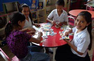 El Día de la Niña fue instaurado por la ONU en 2011. Foto Ilustrativa