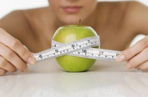 Cuidado con los retos de pérdida de peso en poco tiempo. Foto: Pixabay