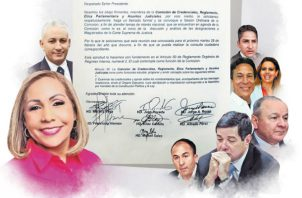 Denuncias presiones para ratificar magistrados de la Corte Suprema de Justicia. Foto/Archivos