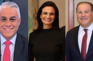 La verdadera trama de Juan Carlos Varela tras la designación de allegados en la ACP. Foto: Panamá América.