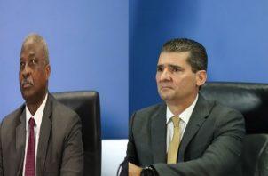 Nicolás González Revilla y Enrique Sánchez ocuparán el cargo en el periodo 2019-2028.