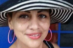 Se investiga si existió el delito de robo en la muerte de la docente en Chiriquí.