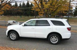 Comprarán auto de 60 mil dólares para funcionario porque el anterior tiene mucho kilometraje. Foto: es.dodge.com.