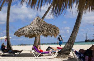 El Turismo representa una de las principales actividades económicas del país, al generar empleo y dinamismo. EFE
