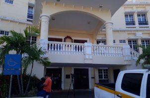 El 2 de marzo del año pasado, ambas personas fueron aprehendidas por unidades de la Policía Nacional en el puesto de control de Guabalá ubicado en el distrito de Tolé cuando ingresaban a la provincia.