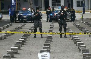 Las autoridades no explicaron el porqué de cambiar la medida de detención preventiva al ciudadano colombiano. Foto: Panamá América.